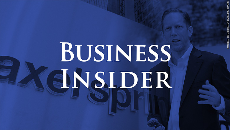 business insider axel henry