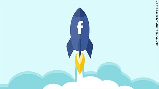 Facebook's reach gets even bigger