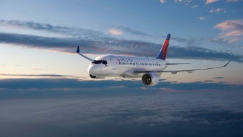 Delta makes historic deal for Bombardier jets