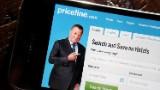Priceline still flying high despite CEO scandal