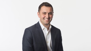 What John Zimmer is reading this week