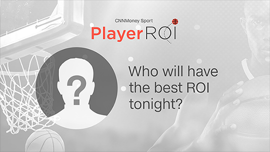 Which player brings in the most bang for the buck?