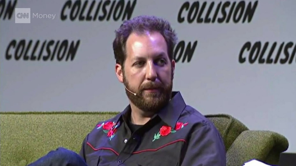 Chris Sacca: 'Instagram could have bought Facebook someday'