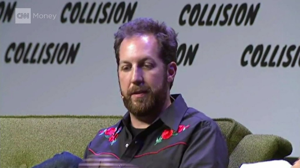Chris Sacca: Passing on Snapchat cost me $1 billion
