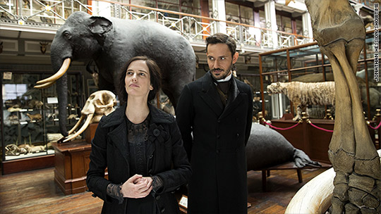 Two Victorian dramas, but only one is dreadful