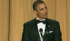 Jokes you'll hear at the White House Correspondents Dinner