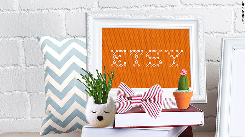 etsy releases new diversity report says gender is a spectrum