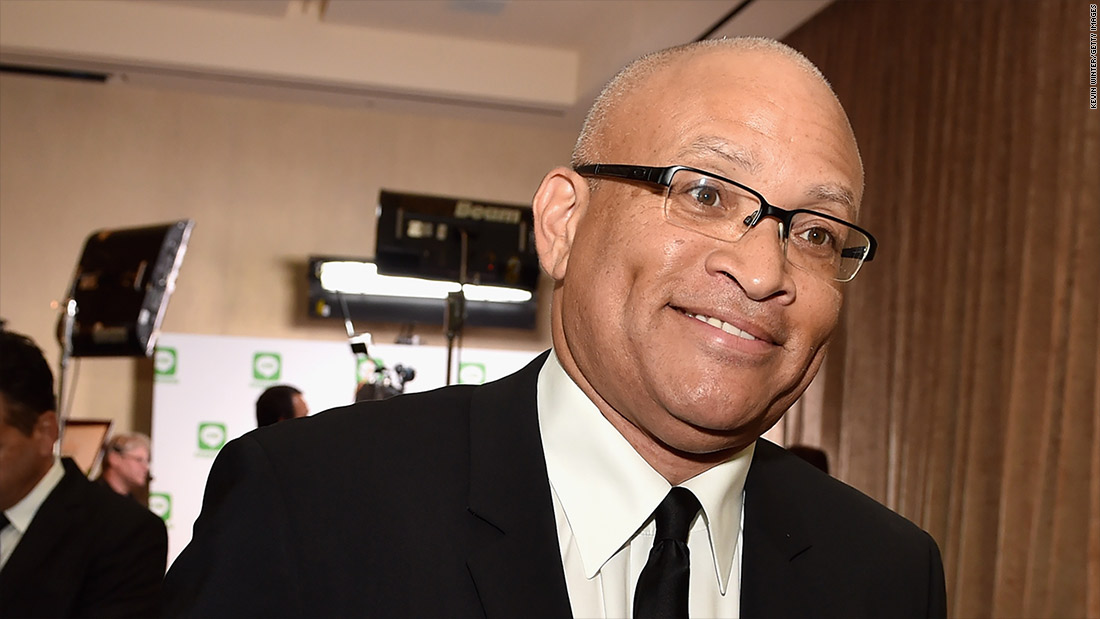 Larry Wilmore gets groans and grimaces at White House Correspondents gala