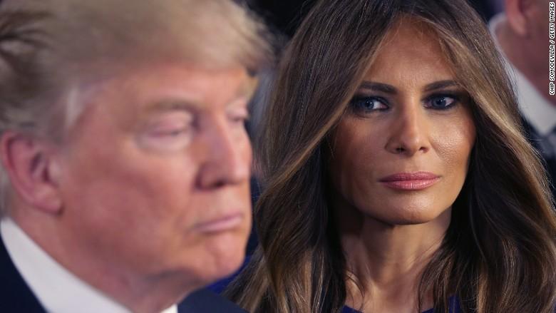 Trolls target journalist after Melania Trump piece