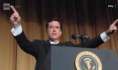 Top jokes at the White House Correspondents' dinner