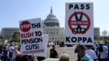 273,000 people bracing for pension cuts