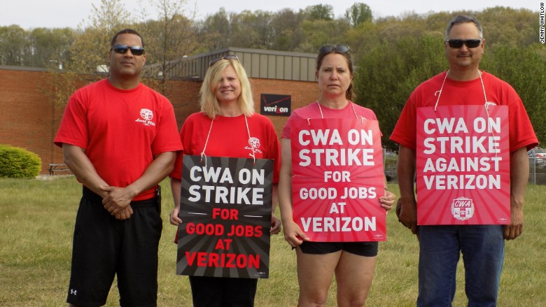 verizon strikers jenny whitlow