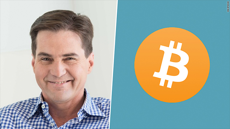 Computer scientist claims he created Bitcoin