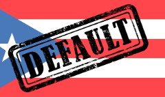 Puerto Rico makes historic default