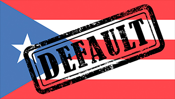Puerto Rico's $422 million default is biggest yet