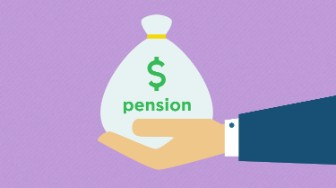 pension lump sump