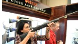 Gun sales surge 26% at Sturm Ruger