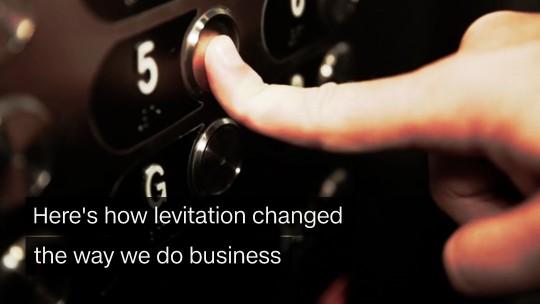 elevator/levitation