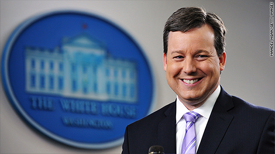 Ed Henry takes time off from Fox after reported affair