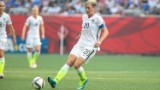 Abby Wambach hired by ESPN