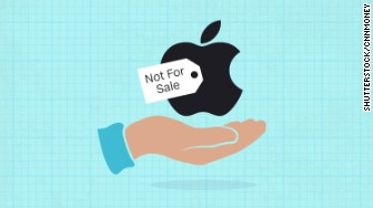 apple not selling