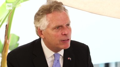 Virginia Governor: Why I gave former felons voting rights