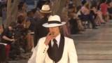 Chanel fashion show comes to Cuba