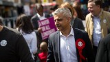 London's new mayor wants a 'more equal' city