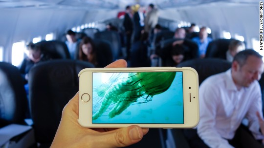 Can Gogo make in-flight wifi less awful?