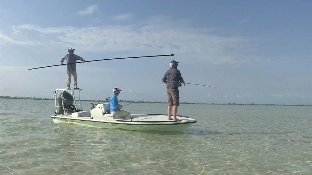 Orvis plans fishing trips to Cuba