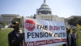 Treasury rejects pension cuts for 273,000 people