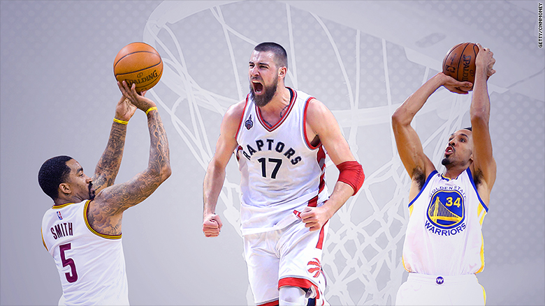 NBA playoff's Player ROI: Who to watch this weekend