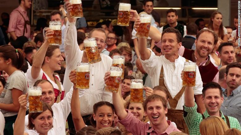 The Beer Drinker's Guide Website