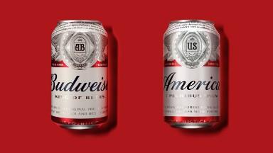 Not America's beer? Bud sales fall in U.S.
