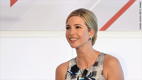 Judge: Ivanka Trump must answer questions in shoe design lawsuit