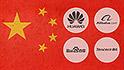 Meet China's tech behemoths
