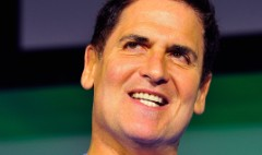 Mark Cuban: My players can join anthem protest