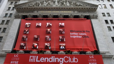 LendingClub's fall from grace from rock star status