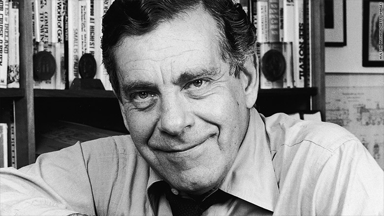 Image result for MORLEY SAFER