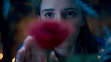 Watch the new 'Beauty and the Beast' trailer with Emma Watson