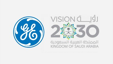 GE is creating over 2,000 new jobs...in Saudi Arabia