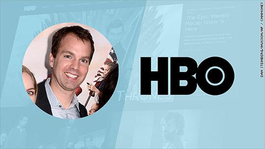 HBO names Casey Bloys president of programming