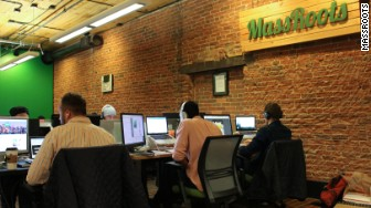 massroots office