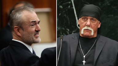 Gawker and Hulk Hogan settle lawsuit: 'The saga is over'
