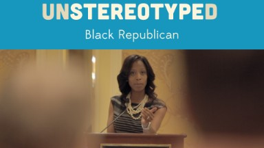 I'm black and I'm a Republican