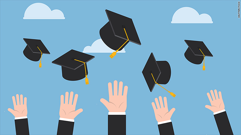 How I graduated from college debt-free
