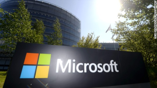 Microsoft is cutting another 1,850 jobs