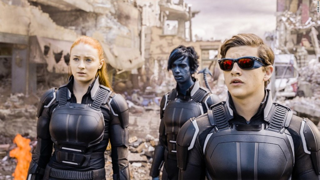 Will 'X-Men: Apocalypse' suffer from superhero fatigue?