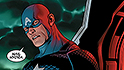 'Captain America' twist stuns comic book world