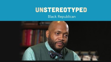 Unstereotyped: Why this black pastor supports Donald Trump